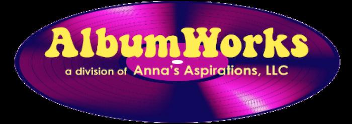 Logo AlbumWorks
